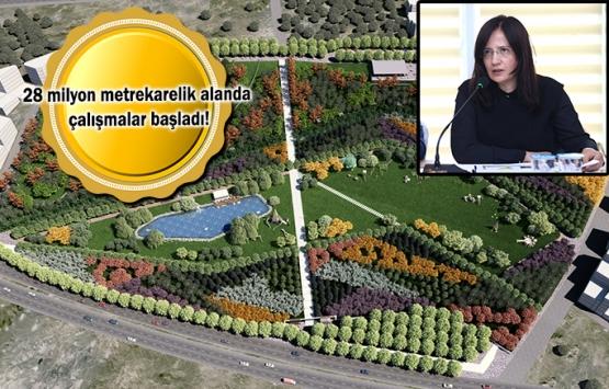 Millet Bahçeleri için 81 ilden 800'ü aşkın talep!