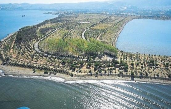 İzmir'e 10 milyar dolarlık yatırım geliyor!