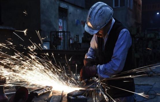 Türkiye çelik ithalatına