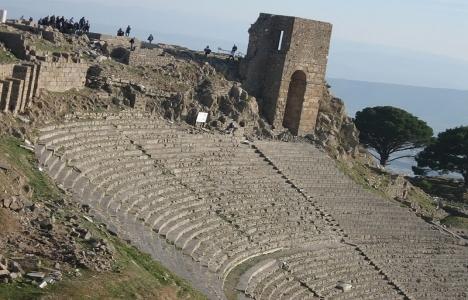 Bergama'nın turizm geleceği