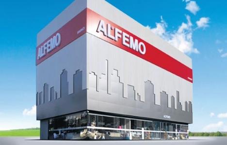 Alfemo, 4 ayda 41 mağaza birden açtı!