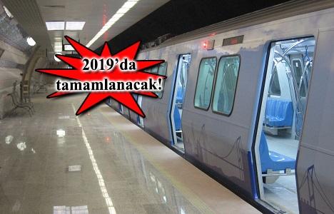 Mahmutbey-Bahçeşehir-Esenyurt Metro Hattı'nın ihalesi 31 Mart'ta!