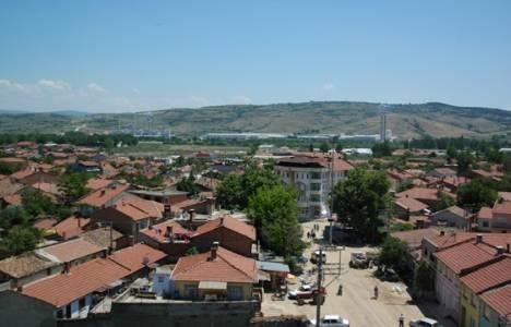 Bursa Yenişehir'deki altyapı