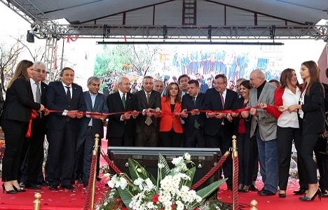 Ataşehir'de 14 projenin