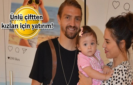 Caner Erkin Çekmeköy'den 10 milyon TL'ye 4 ev aldı!