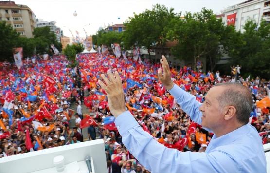Cumhurbaşkanı Erdoğan: İmar