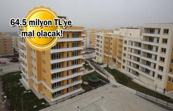 TOKİ Ankara Beypazarı projesi için ÇED süreci başladı!