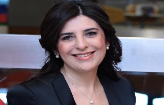 Neşecan Çekici, Gayrimenkulde Kadın Liderler Platformu'nun yeni başkanı oldu!