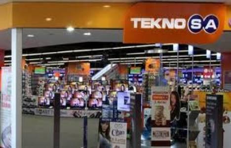 TeknoSA, İstanbul'da 62. mağazasını açtı!