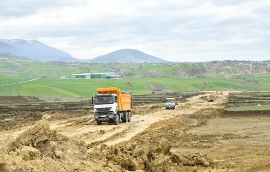 Samsun Gülsan Sanayi Sitesi'nde dönüşüm başladı!