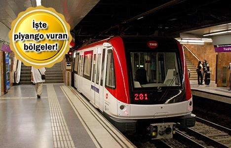 Mahmutbey-Esenyurt Metro Hattı danışmanlık ihalesi bugün!