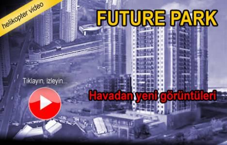 Future Park projesinin havadan videosu!