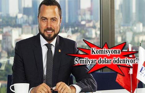 Türkiye'de sahibinden ev