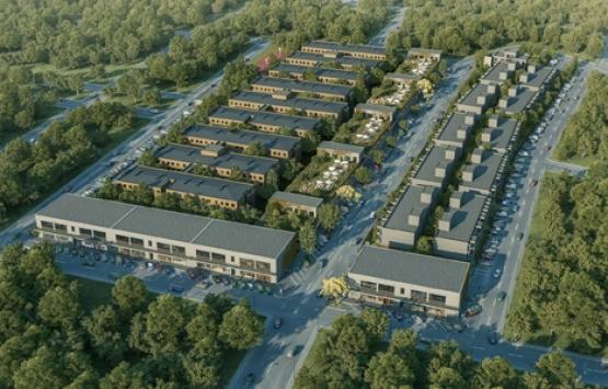 Innovia Arifiye'deki yurt binası 111 milyon TL'ye Ortadoğu Enerji'ye satıldı!