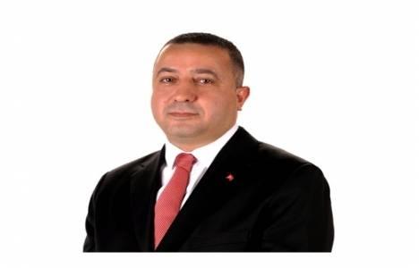 Ahmet Turgut: Kanal İstanbul arsa geliştirme projesidir!