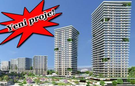 Dumankaya Modern Rezidansları için ön talep topluyor!
