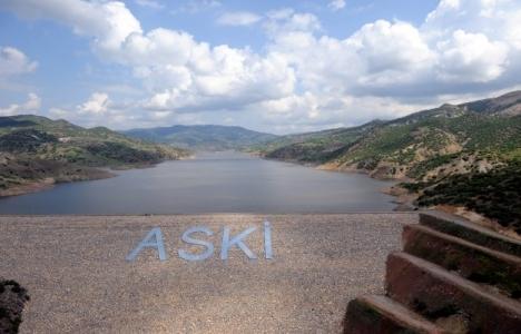 Ankara'da yağış barajları doldurmadı!