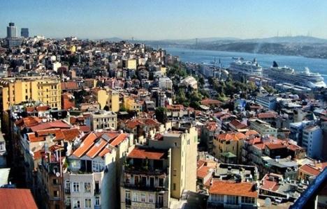 İstanbul'da ev almanın