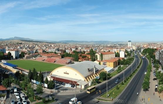 Uşak'ta 12.5 milyon TL'ye icradan satılık prefabrik tabakhane binası!