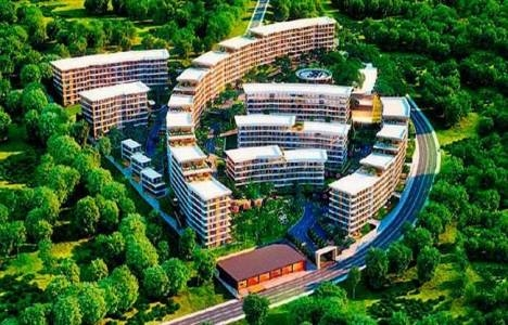 360 Kurtköy'de daireler 350 bin TL'ye!