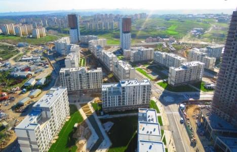 Başakşehir altyapı çevre düzenleme ihalesi 17 Mayıs'ta!