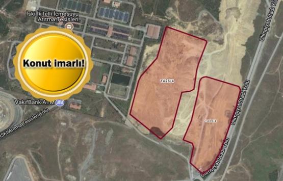 Başakşehir Belediyesi'nden 425 milyon TL'ye satılık 2 dev arsa!