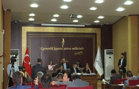 Esenyurt Belediye Meclisi Ekim ayı toplantısında imar görüşüldü!