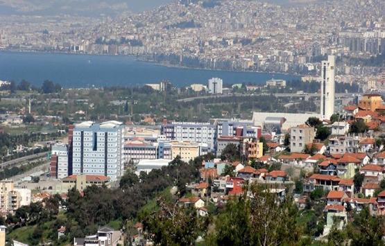 Ankara'da Narlıdere dönüşümü