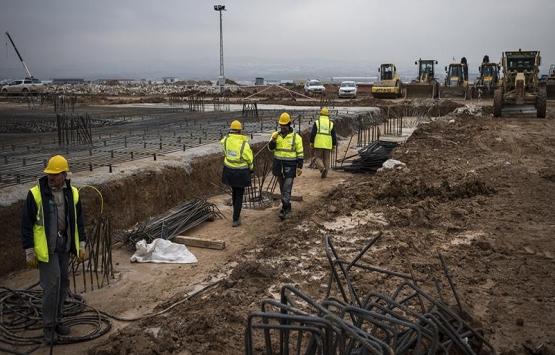 Sanayi sitelerinin inşasına KDV istisnası!