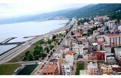 Trabzon'daki 199 gayrimenkulün