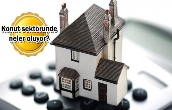 Satılık ve kiralık ev fiyatları rekora koşuyor!