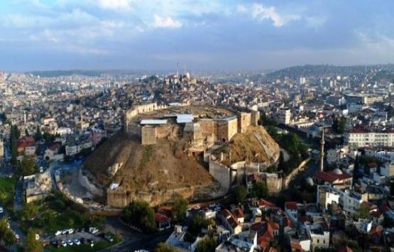 Gaziantep'te 8.3 milyon