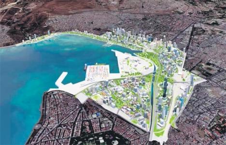 İzmir'de konut ve ofis projeleri artıyor!