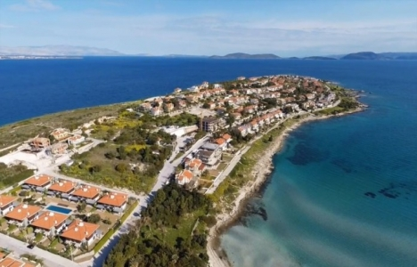 Paşalimanı Sea Homes