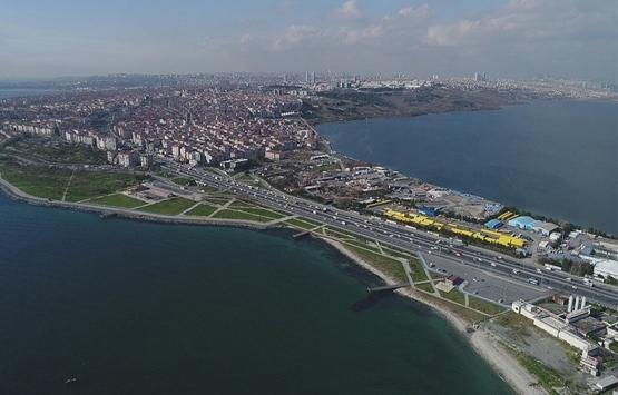 Kanal İstanbul Marmara'nın en stratejik projesi olacak!
