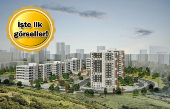 TOKİ Kayaşehir projesinin detayları belli oldu!