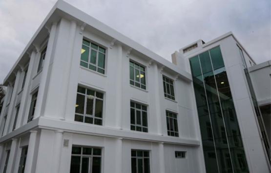 Beykoz'un yeni meclis binası açıldı!