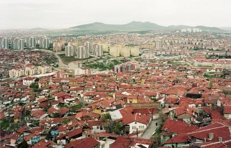 Ankara Büyükşehir'den Gölbaşı