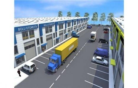 Bolu Yeni Sanayi Sitesi'nde 3. kez talep toplanacak!