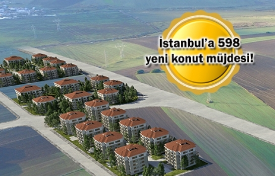 TOKİ Silivri Alipaşa 1. Etap'ın ihalesi yapıldı!