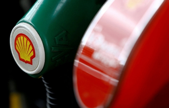 EPDK Shell Petrol