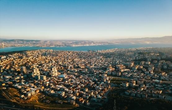 İzmir'de 2019 Mart'ta 6 bin 366 konut satıldı!