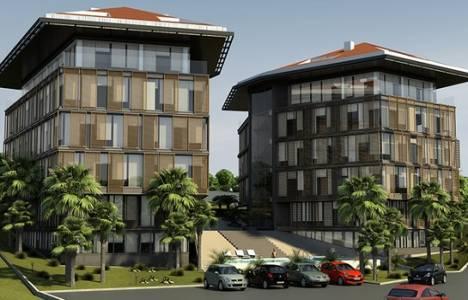 Sarıyer Studio Life ev fiyatları! 130 bin dolara!