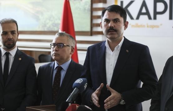 Murat Kurum: 81