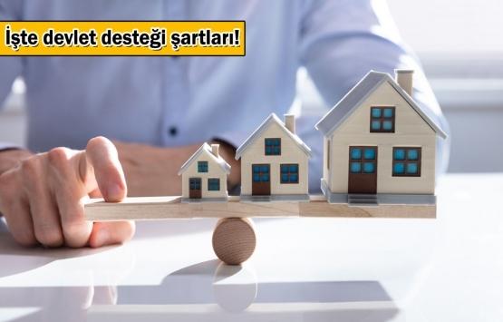 Devlet ev alana 69 bin lira destek veriyor!