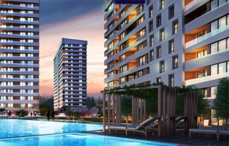 Güneşli Mirage Rezidans fiyat listesi 2017!