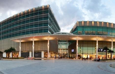 Ankara Kentpark AVM,