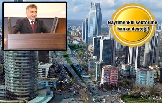 'Emlak Bankası' sektör