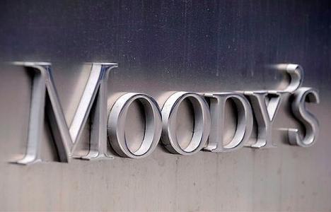 Moody's'ten Türkiye ekonomisi