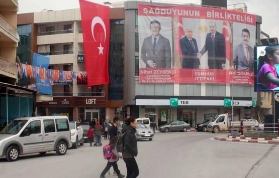 İzmir Kemalpaşa'da seçim sonuçlarını kentsel dönüşüm belirleyecek!